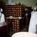 ABOUT CHINESE MEDICINE